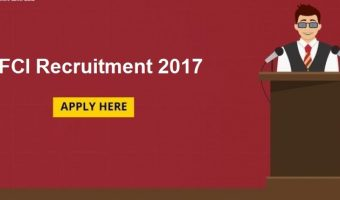FCI MP Watchman Recruitment