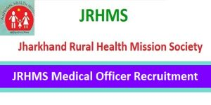 JRHMS MO Recruitment