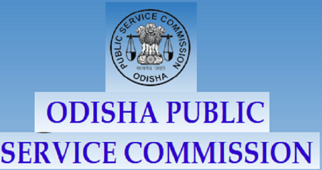 OPSC Civil Service Recruitment