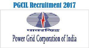 PGCIL AE Recruitment