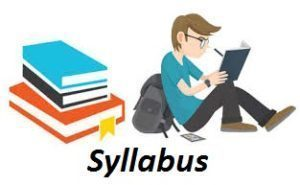 FSI Technical Associate Syllabus 2017