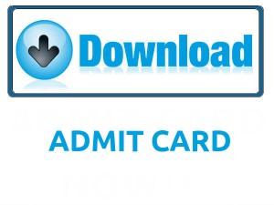 NGRI Assistant Grade-II Admit Card