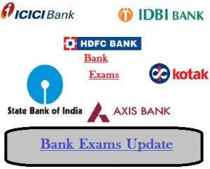 LATEST GOVERNMENT & PRIVATE BANK RECRUITMENT NOTIFICATIONS – BANK JOBS 2018-2019 Latest Government & Private Bank Recruitment