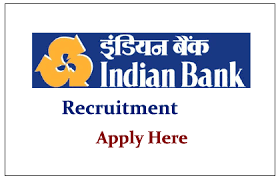 Indian Bank Security Guard Recruitment