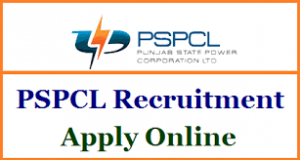 PSPCL JE Recruitment Notification