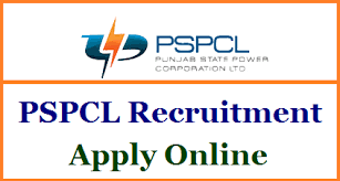 PSPCL JE Recruitment