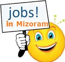 Govt Jobs In Mizoram
