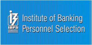 IBPS Clerk Recruitment 2018