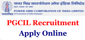 PGCIL Assistant Engineer Trainee Recruitment