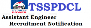 TSSPDCL AE Recruitment