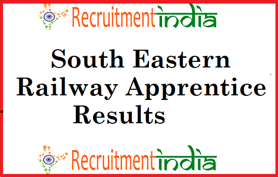 South Eastern Railway Apprentice Result