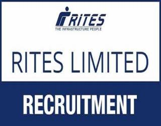 RITES Limited Recruitment