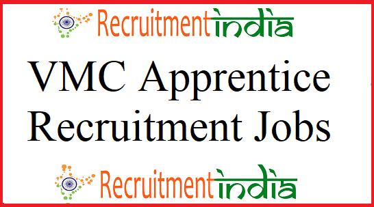 VMC Apprentice Recruitment