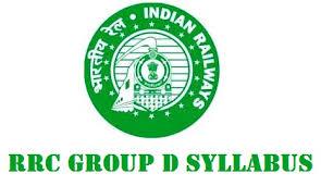 Railway Group D Syllabus 2018