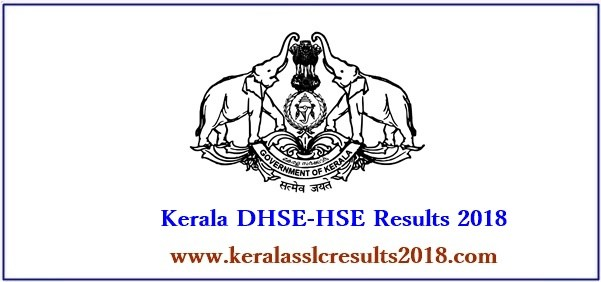 Kerala Plus 2 Results