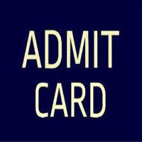 KSP Police Sub Inspector Admit Card 2018