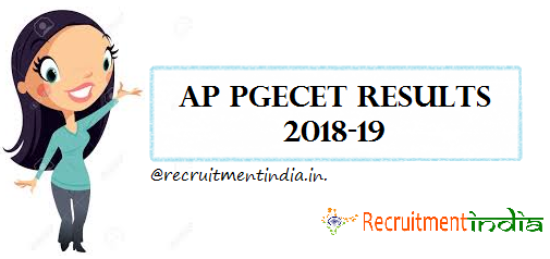 AP PGECET Results