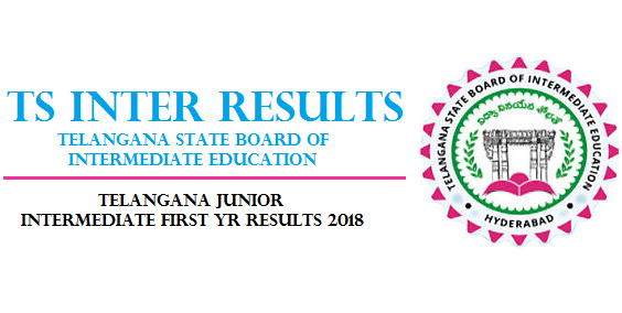 TS Inter 1st Year Results