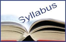 MSCWB Sub Assistant Engineer Syllabus
