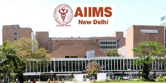 AIIMS Delhi Recruitment
