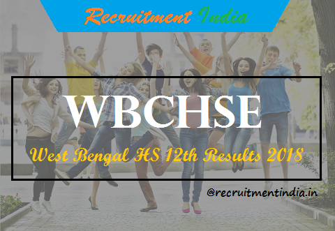 West Bengal HS 12th Results