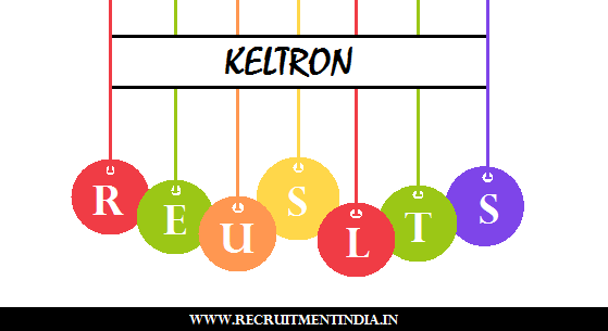 KELTRON Results 2018 || Download Operator & Technical Assist Results