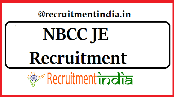 NBCC Management Trainee Notification