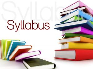AIIMS Jodhpur Syllabus