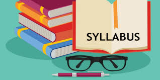 Jharkhand High Court Steno Syllabus