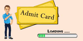 GIC Assistant Manager Admit Card