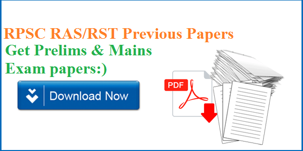 Ras Answer Key 2015 Pdf