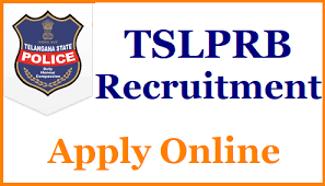 TSLPRB Recruitment 2018