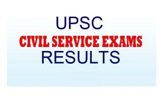 UPSC Result 2018   Check Civil Service Prelims Answer Keys & Cut Off Marks @ www.upsc.gov.in