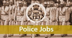 Police Jobs
