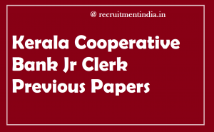Bank Po Question Papers Pdf