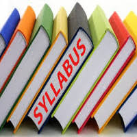 DGVCL Vidyut Sahayak Syllabus