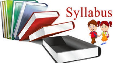 PPSC Lecturer Syllabus 2018