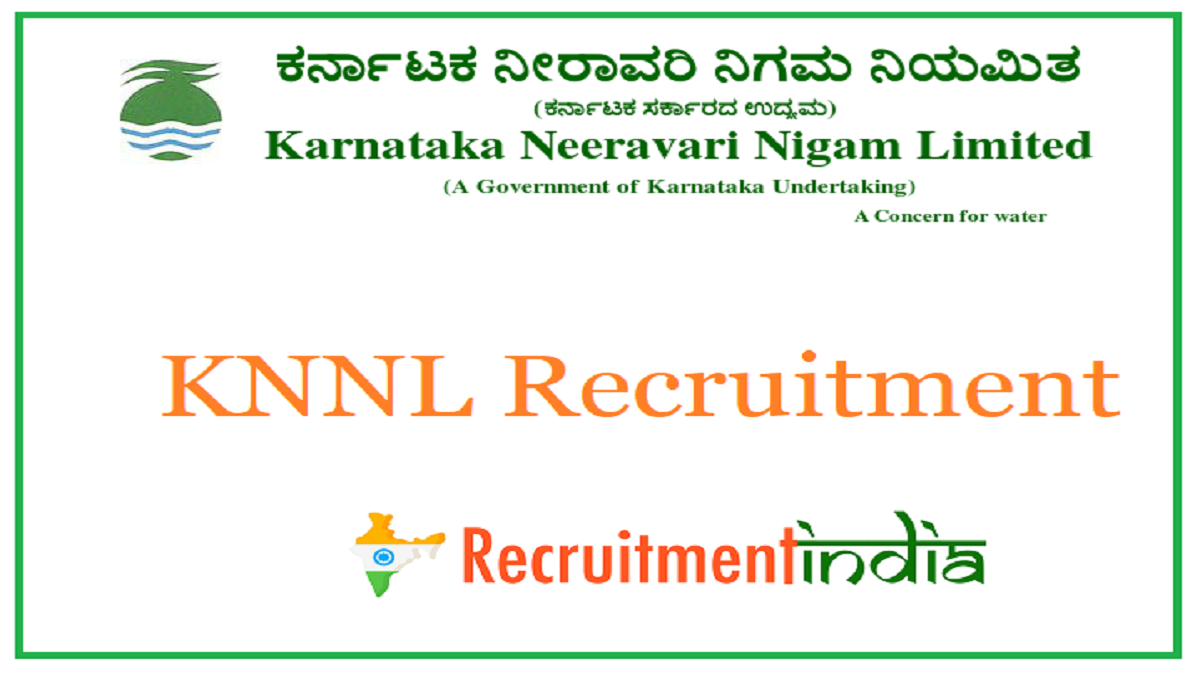 KNNL Recruitment