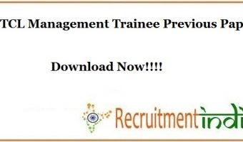 OPTCL Management Trainee Previous Papers | Download Odisha PTCL MT Exam Model Papers Pdf
