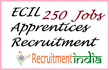 ECIL Apprentices Recruitment