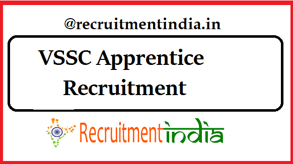 VSSC Apprentice Recruitment