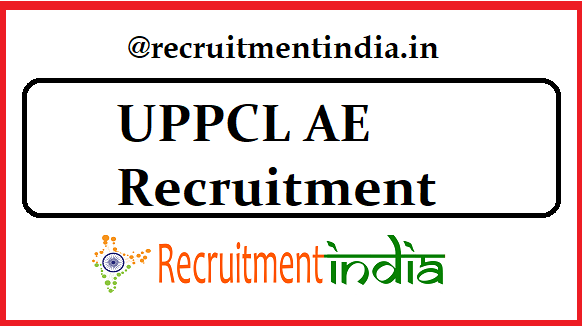 UPPCL AE Recruitment