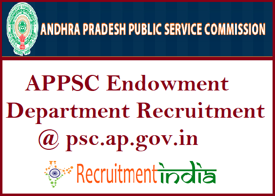 AP Endowment Department