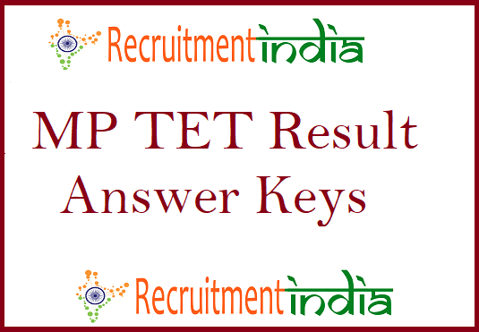 MP TET Result