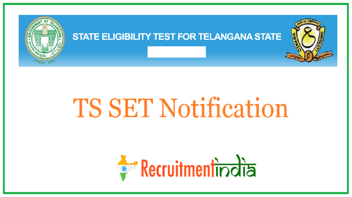 TS SET Notification