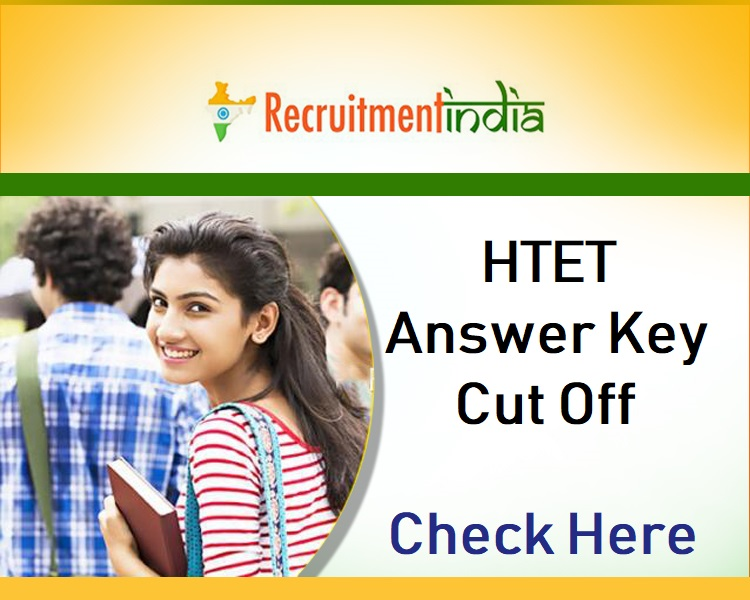 HTET Answer Key