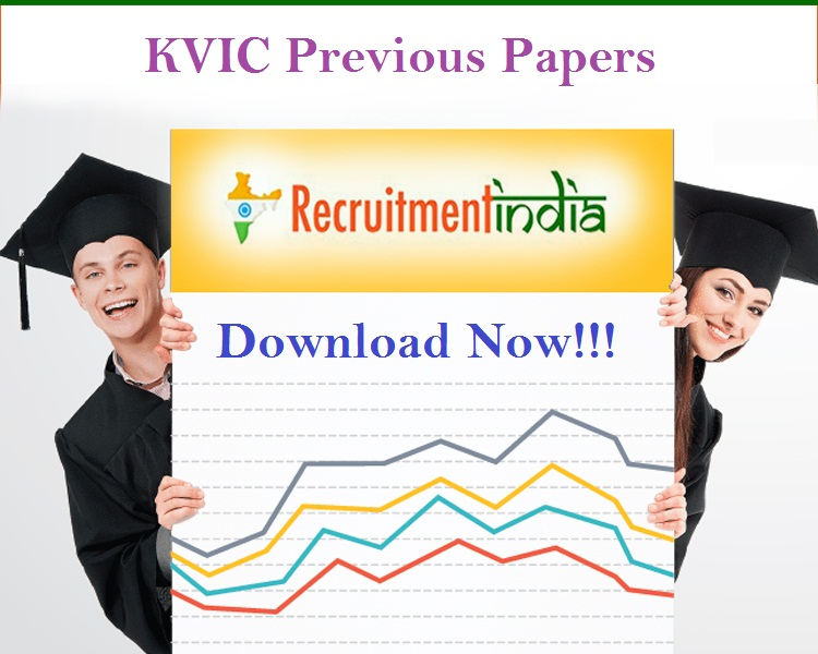 KVIC Previous Papers