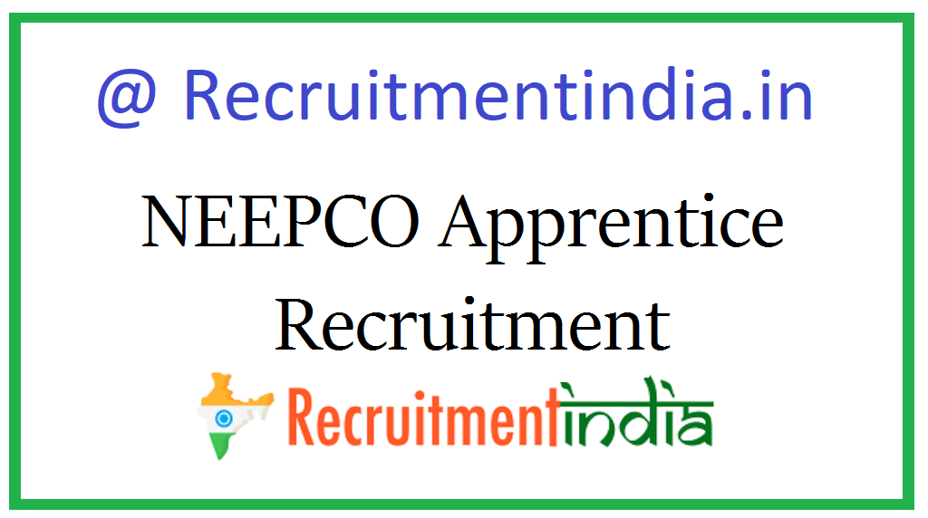NEEPCO Apprentice Recruitment