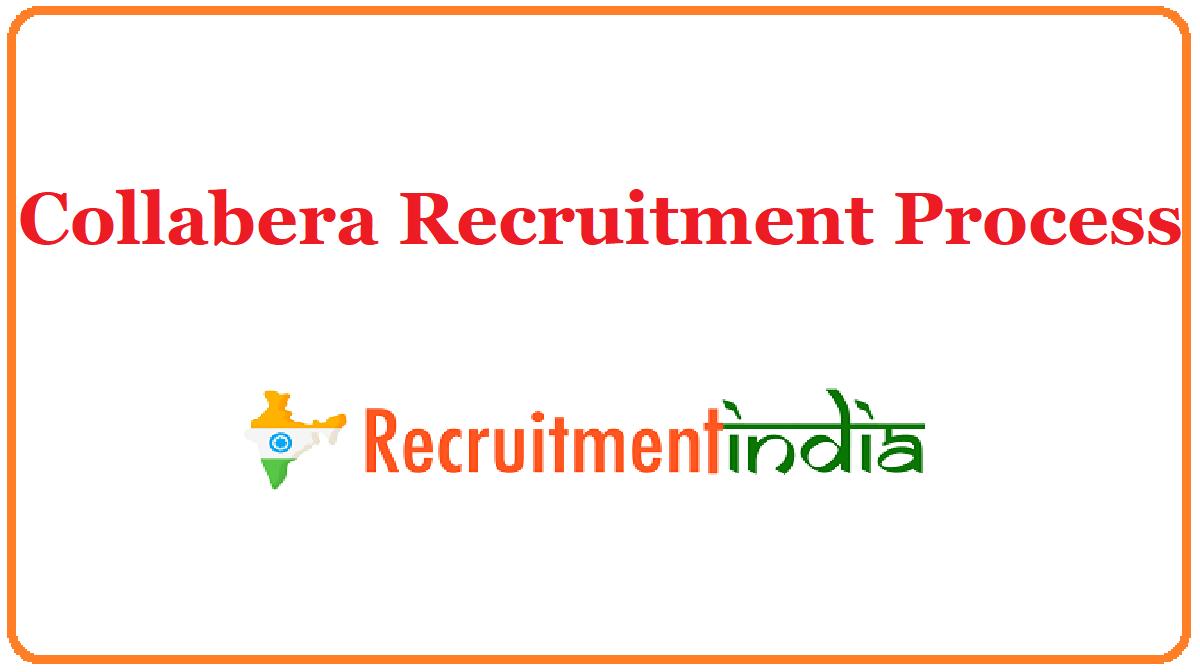 Collabera Recruitment Process