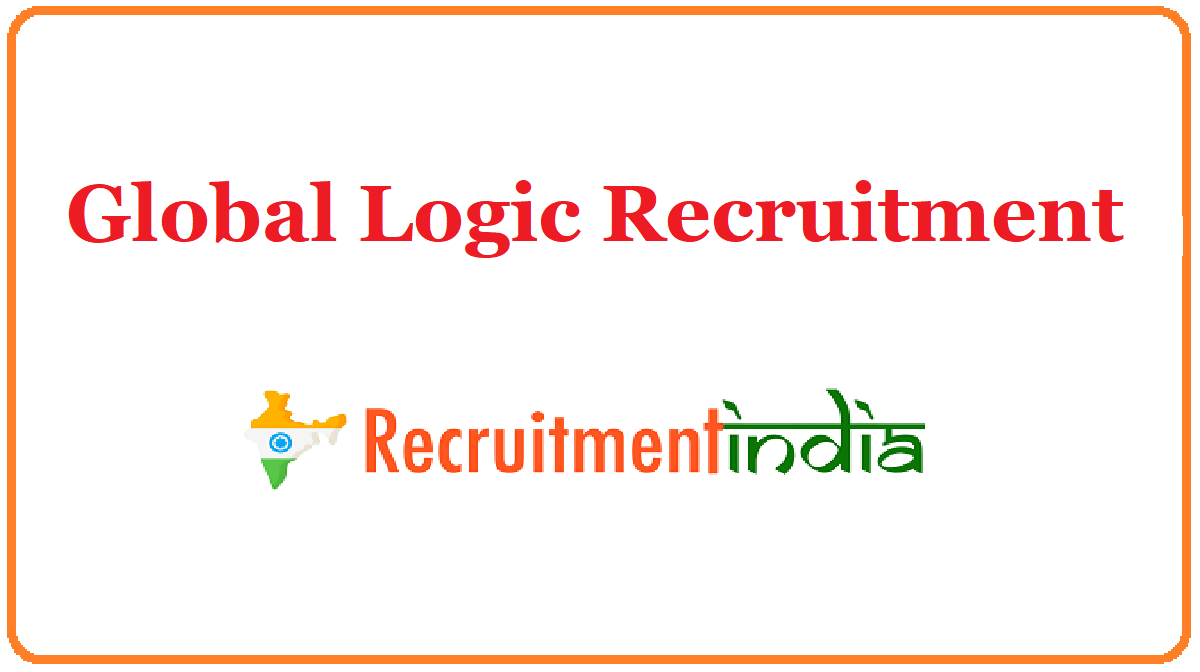 Global Logic Recruitment